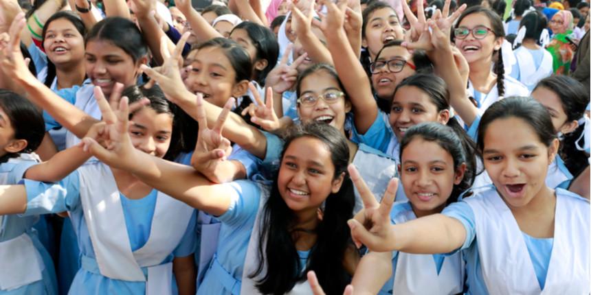 Haryana School Board declares Class 10 results, girls outshine boys