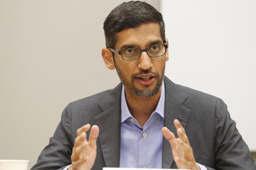 Google partners with CBSE to train 1 million teachers; to invest Rs 75,000 Cr in India