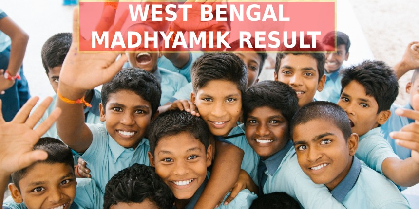 WBBSE Madhyamik Result 2020 Declared; Know how to check Check WB 10th result here