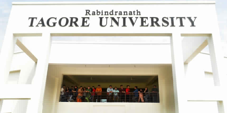 Rabindranath Tagore University announces scholarships worth Rs. 50 Lakhs