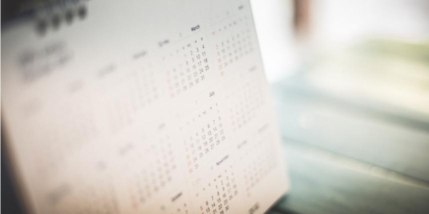 UPSC IES Main 2020 Exam Date Released; Check New Exam Schedule Here