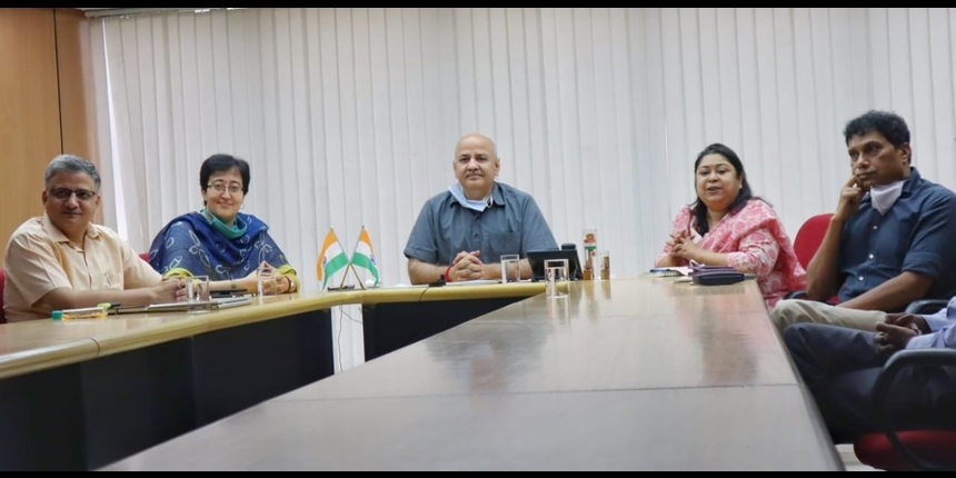 Delhi Government forms committees for its own education board