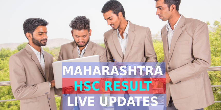 Maharashtra HSC Result 2020 (Declared) Live Updates; Check Class 12th result 2020 at mahresult.nic.in