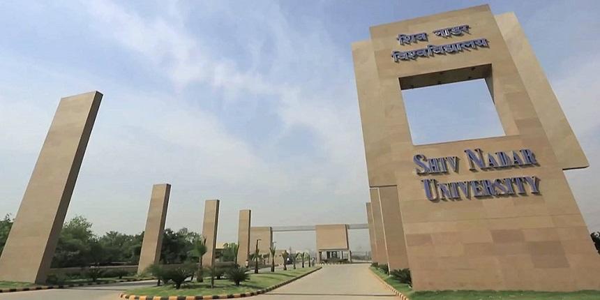 Shiv Nadar University awards degree to 601 during virtual graduation ceremony