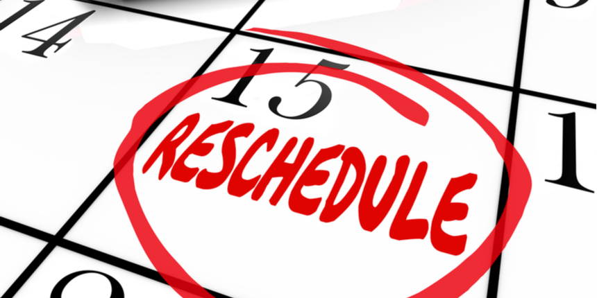 AIFD WAT 2020 Exam Postponed- Registration Date Extended