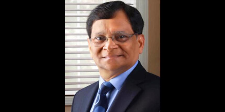 VS Rao takes charge as VC of SRM University Andhra Pradesh
