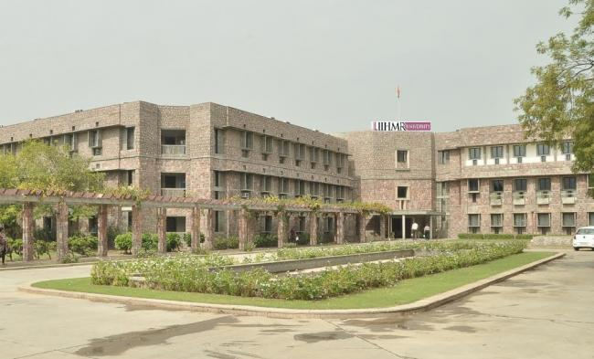IIHMR University to Offer Scholarship for MBA in Rural Management Course