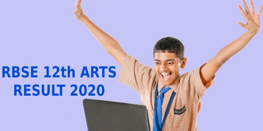 RBSE 12th Arts Result 2020 (Declared) Live Updates; Check Rajasthan Board Class 12 Results @rajresults.nic.in