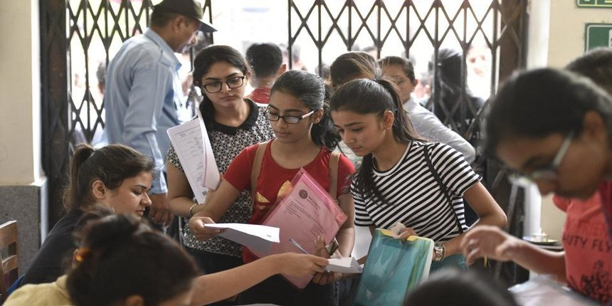 Kerala engineering entrance exam  students contract coronavirus
