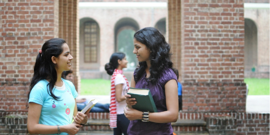 COVID-19: Delhi University exploring syllabus cut