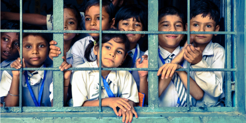 22 percent of school buildings old or dilapidated: NCPCR report
