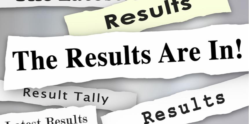 B-MAT 2020 result announced- Check details @bvuniversity