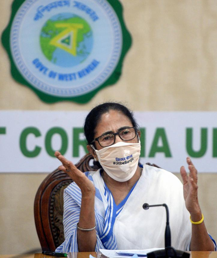 Schools and colleges to remain closed till August 31: Mamta Banerjee