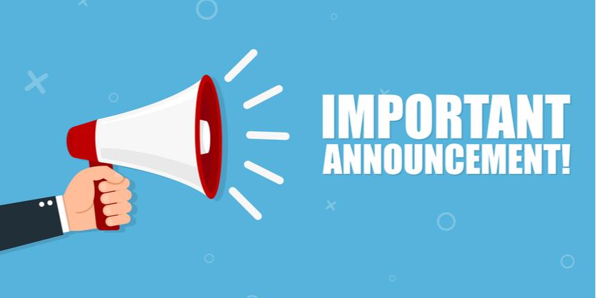 CAT 2020 official website @iimcat.ac.in launched ; exam date announced
