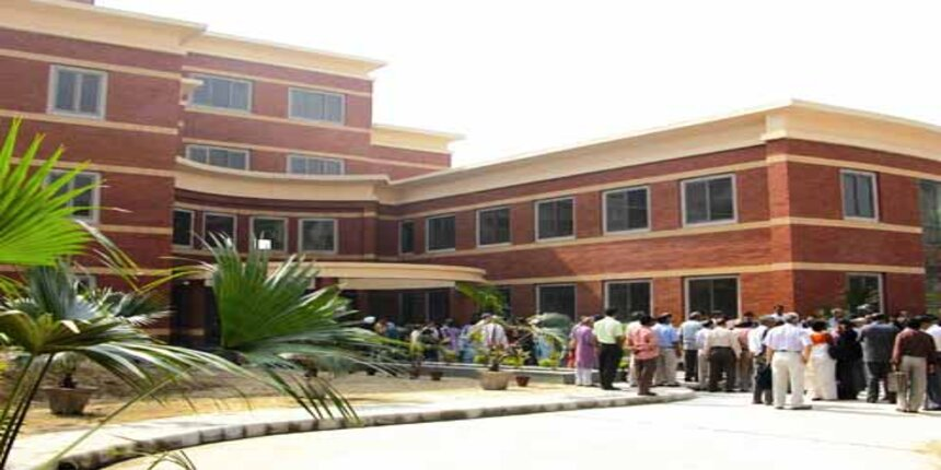 Delhi University to conduct the online classes from August 10