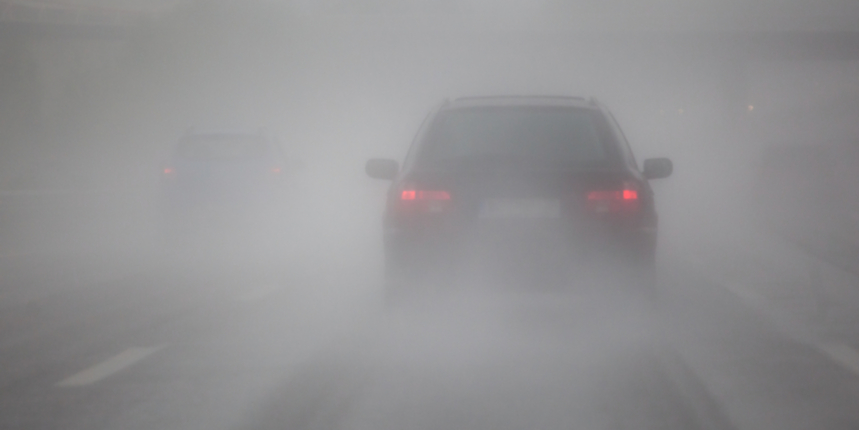 IIT Roorkee's  research will  make driving safe  in foggy conditions