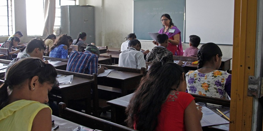 MHA clears university exams in letter to MHRD; UGC guidelines still awaited
