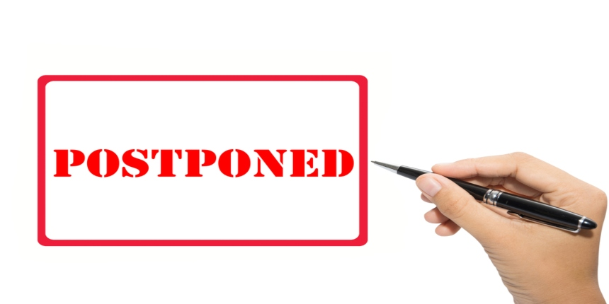BITSAT 2020 postponed again; know complete details here