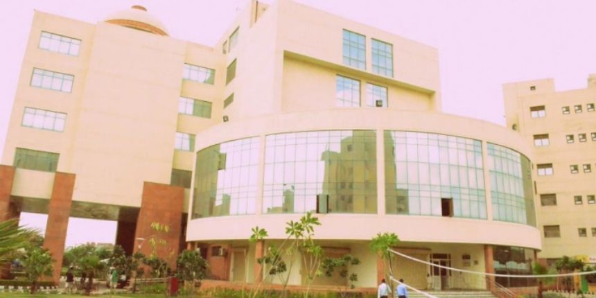 NLUD releases revised admission notification restoring OBC and EWS quota