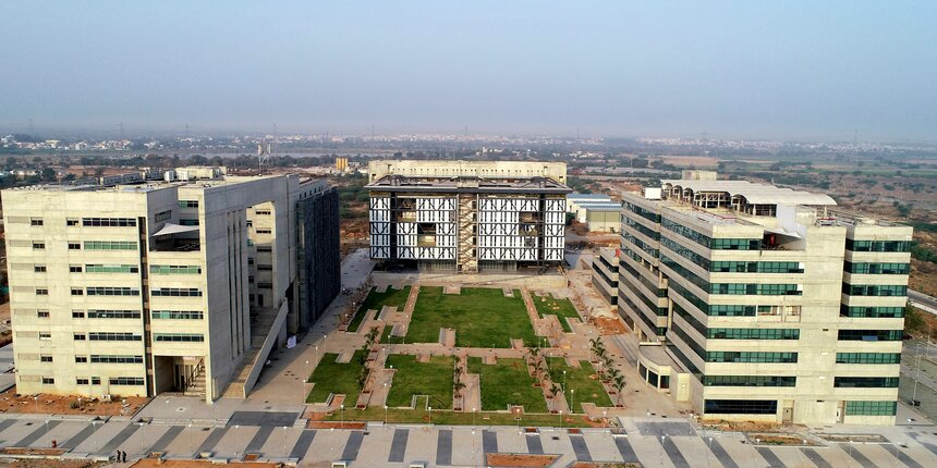 IIT Hyderabad setting joint AI research centre with NVIDIA