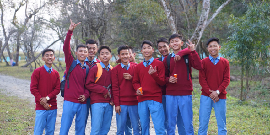 Nagaland to distribute pen drives loaded with study materials among rural students