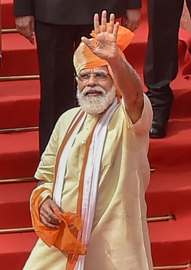 NEP 2020 will help make India self-reliant: PM Modi