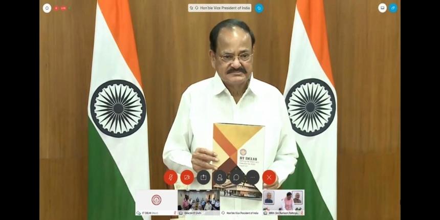 IIT Delhi Diamond Jubilee: Five goals set for 2030