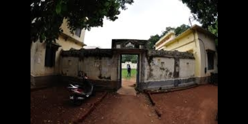 Trouble in Visva Bharati campus over boundary wall construction
