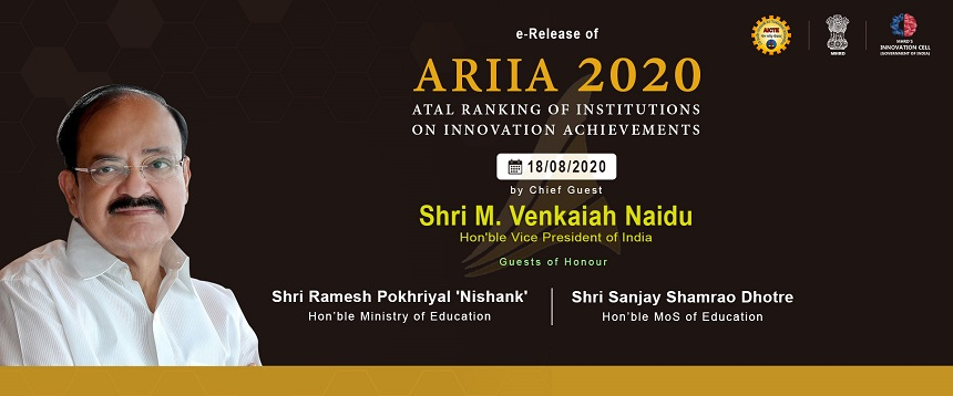 India was known as 'vishwa guru', must regain its intellectual leadership: Naidu