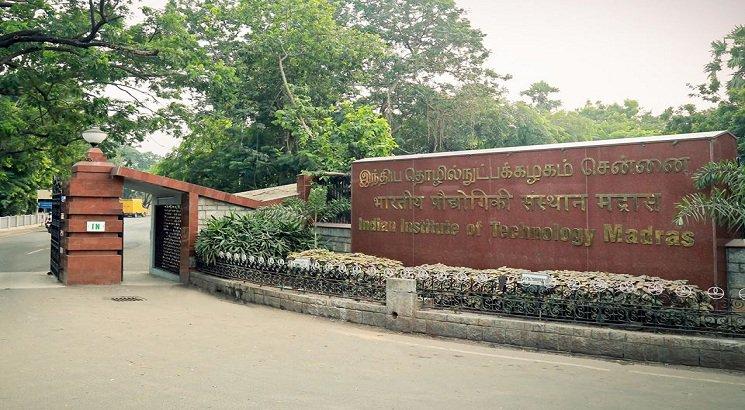 ARIIA 2020: IIT Madras tops Atal rankings for innovation