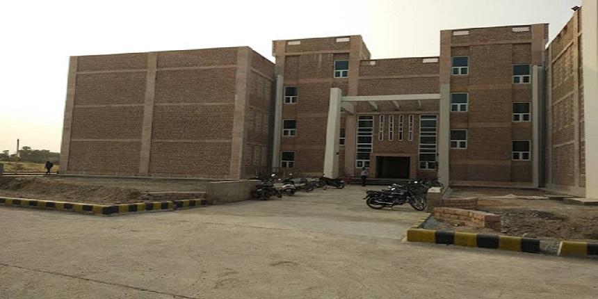 Centre allocates Rs 115 cr to IIT-Jodhpur to set up 'iHub Drishti'