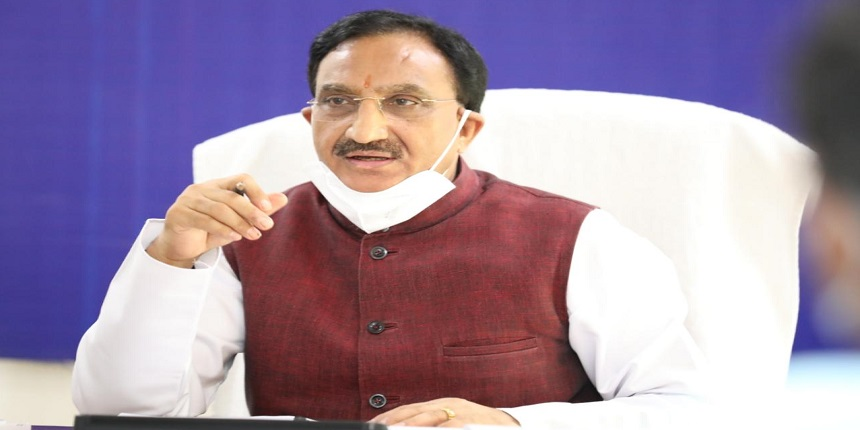 Implementing NEP 2020: Education minister holds discussion with NCERT
