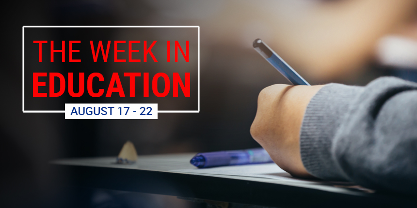 The Week In Education: NEET, JEE Main in Sept, NCERT issues guidelines
