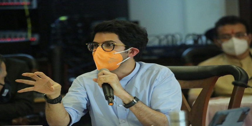Not practical to hold exams during COVID-19: Aaditya Thackeray to PM