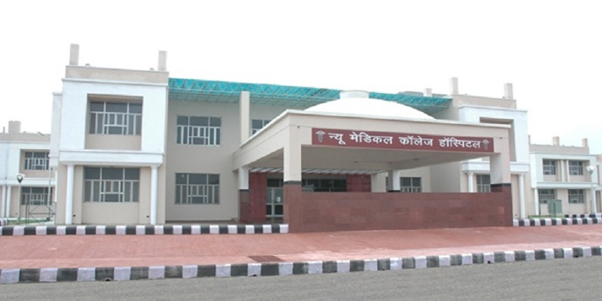 Vardhan inaugurates 2 medical colleges in Rajasthan's Bhilwara, Bharatpur