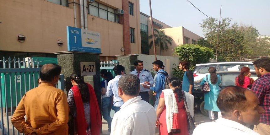 JEE Main 2020: IIT Delhi  and IIT Bombay alumni to help students reach exam centres