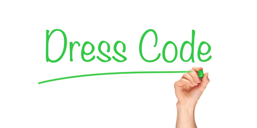 What is the dress code for JEE Main 2020? - know here