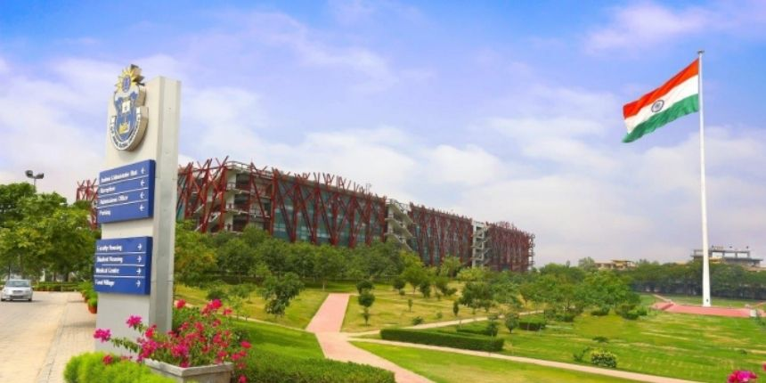 JGLS is the first leading law school to begin 2020 academic session in India