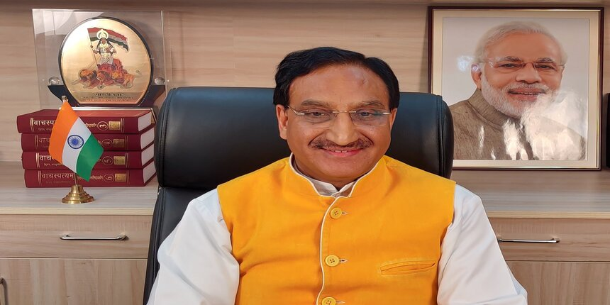 Nishank asks Goa CM to provide security for NEET, JEE exams
