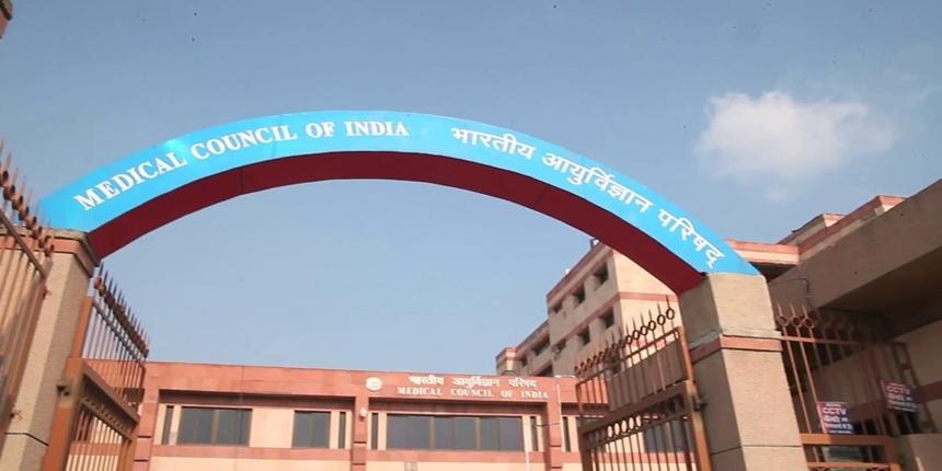 MCI warns against applying for MBBS programme in Singhania University