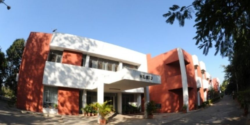 NLSIU Bangalore revises seat matrix for BA LLB and LLM programmes