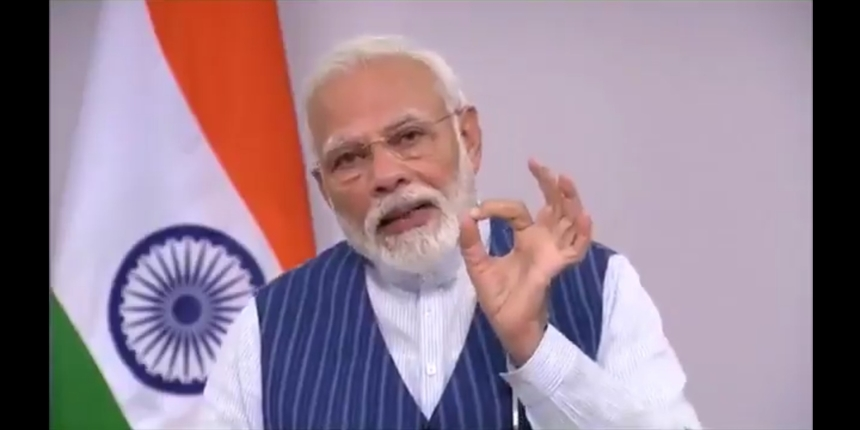 Medical Admissions: Stalin speaks to PM Modi on OBC reservation
