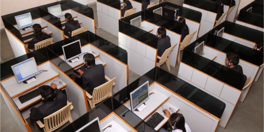 45 percent students in Gujarat skip JEE on Tuesday