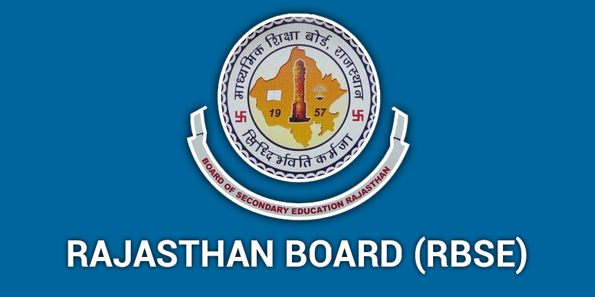RBSE Board 2021 - Board of Secondary Education, Rajasthan (BSER) Exam  Dates, Syllabus, Result