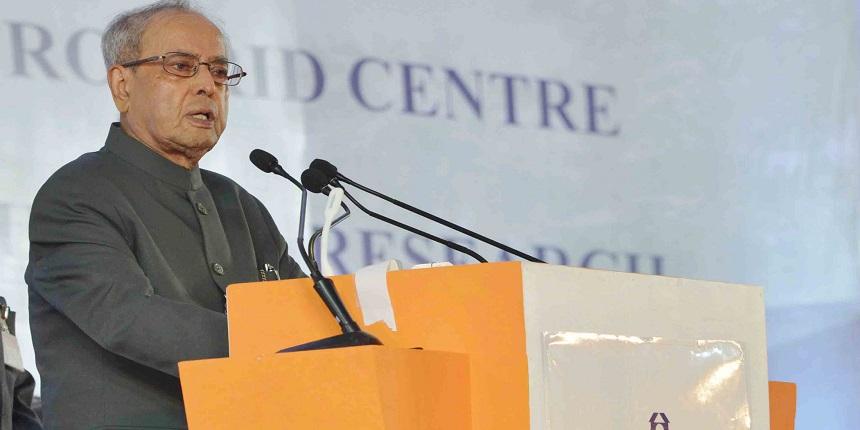 Pranab Mukherjee Death: Education minister postpones NEP session