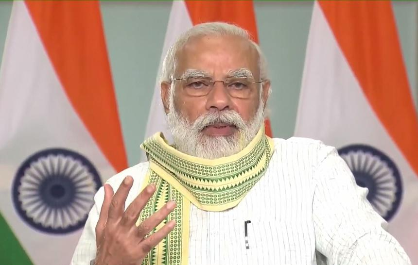 PM Modi to address conclave on school education under NEP 2020