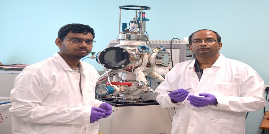 IIT Kharagpur researchers develop affordable device to diagnose COPD