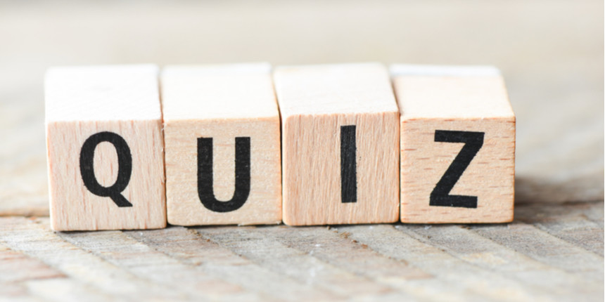 ICSI online current affairs quiz 2020 registration started; Apply by October 15