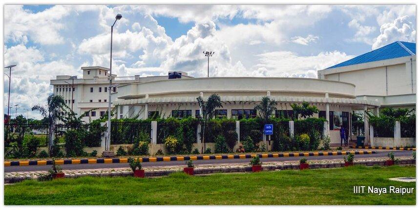IIIT Naya Raipur starts B.Tech 2020 applications