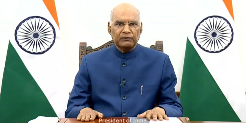 NEP focussed on twin objectives of inclusion and excellence: President
